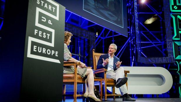 ABP investeert half miljard euro in startups