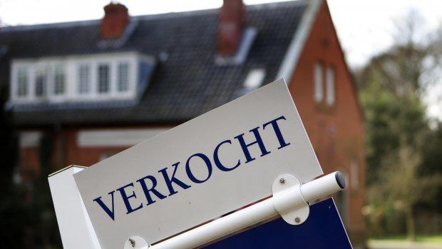 Banken schelden regelmatig hypotheekschulden kwijt