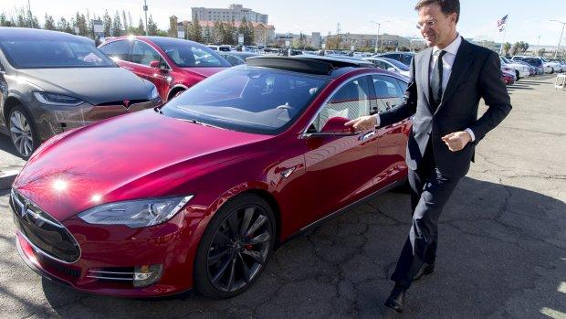 Zuinige lease-auto's kosten schatkist 191 miljoen meer