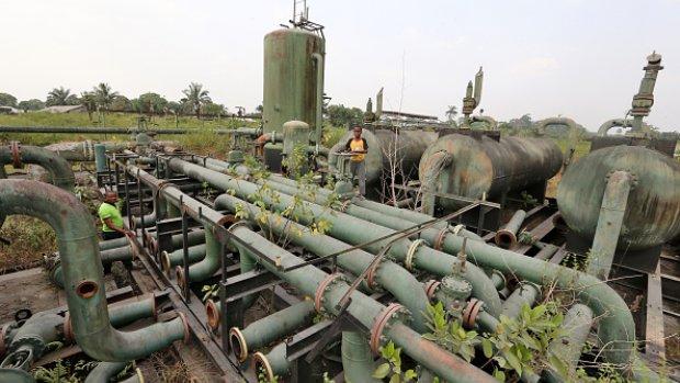 Nigeria claimt miljarden wegens oliefraude, Shell aangeklaagd