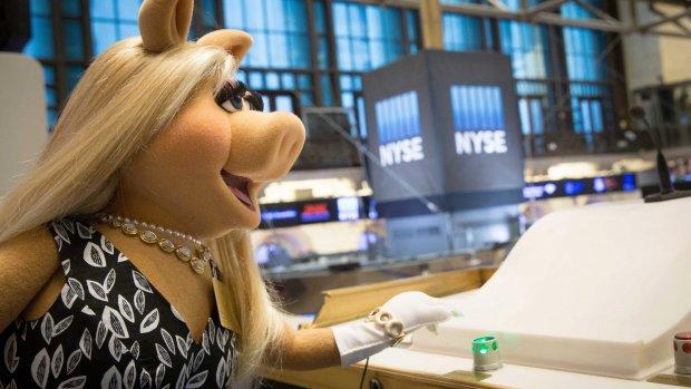 'Disney wil Twitter kopen'