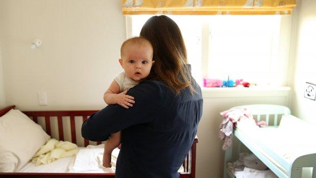Zzp'er krijgt alsnog uitkering voor zwangerschapsverlof