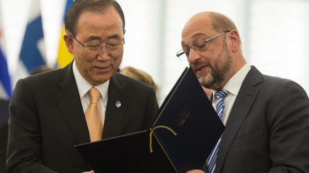 EU keurt klimaatdeal Parijs goed, treedt binnenkort in werking