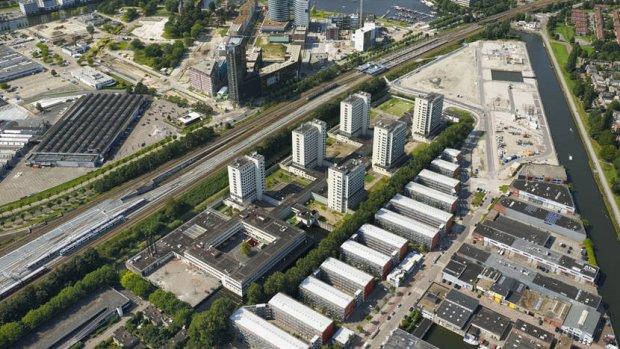 Bijlmerbajes in de ramsj: vraagprijs 60 miljoen euro