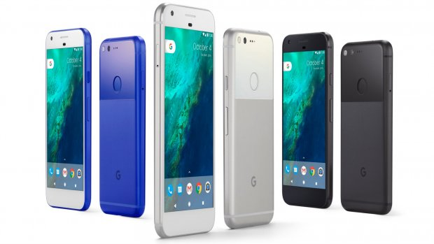 Google presenteert Pixel 3-telefoons op 9 oktober
