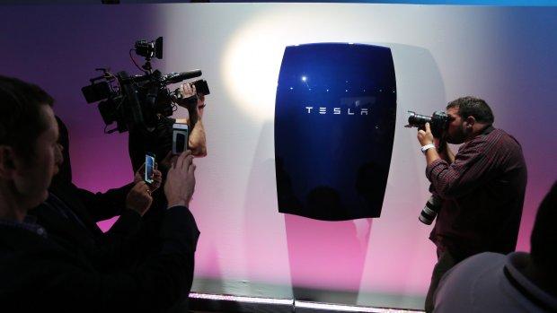Weinig enthousiasme in Nederland voor Tesla's thuisbatterij