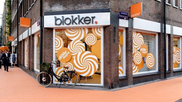 Mysterieuze aandelendeal van de familie Blokker