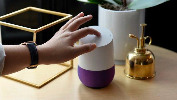 Verkoop slimme speakers gaat hard, Google Home aan kop