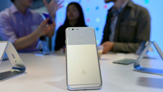 Google gaat zelf gadgets maken: de strijd met Apple is begonnen