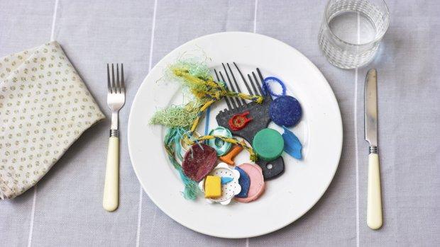 Afwasmiddelflessen gemaakt van plasticsoep weer verkrijgbaar