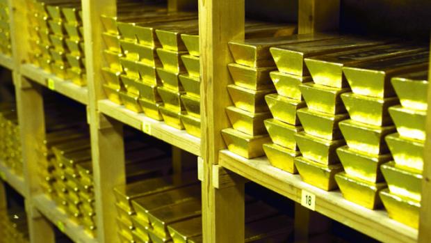 Goldman Sachs: koop goud bij een verdere koersdaling