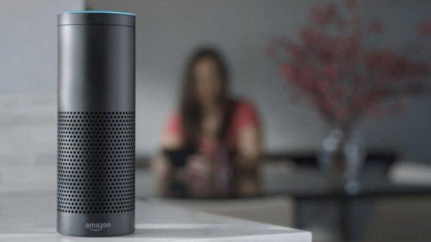 Amazon Echo stuurde gesprekken door naar collega