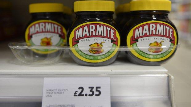 Prijzenruzie opgelost: Tesco verkoopt weer Unilever-producten
