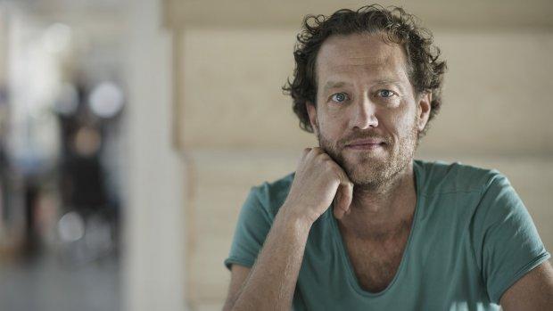 Fairphone-CEO Bas van Abel wint belangrijke Duitse milieuprijs