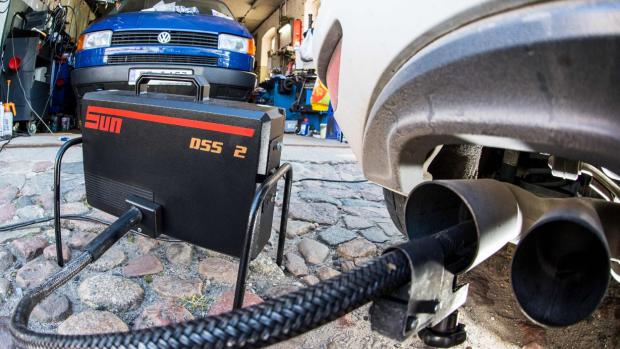 'Politici blijven onbestraft voor dieselschandaal Volkswagen'