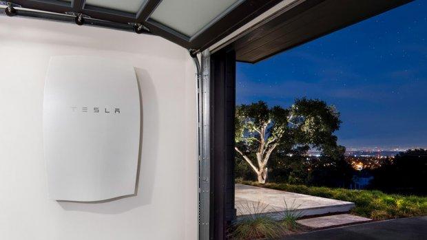 Tesla en Panasonic maken samen zonnepanelen