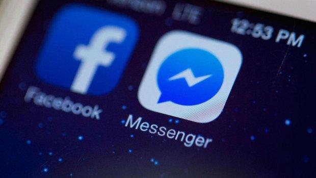 Facebook Messenger-berichten binnen 10 minuten in te trekken