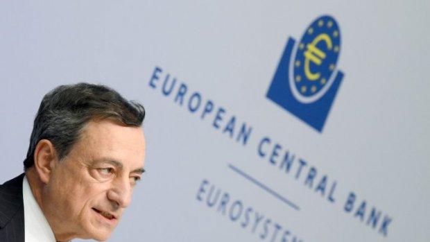 ECB neemt 'waarschijnlijk' besluit over opkoopbeleid in oktober