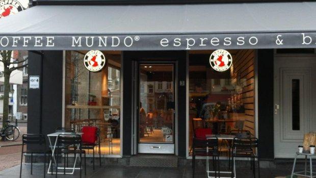 Winnaar Koffietest: 'Plezier in het werk is heel belangrijk'