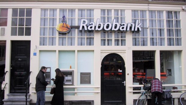 Rabobank geeft klanten dierennamen vanwege privacywet