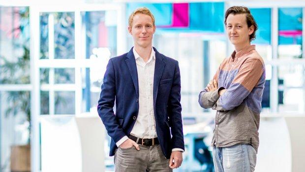Nooit meer batterijen: Nederlandse startup haalt stroom uit wifi