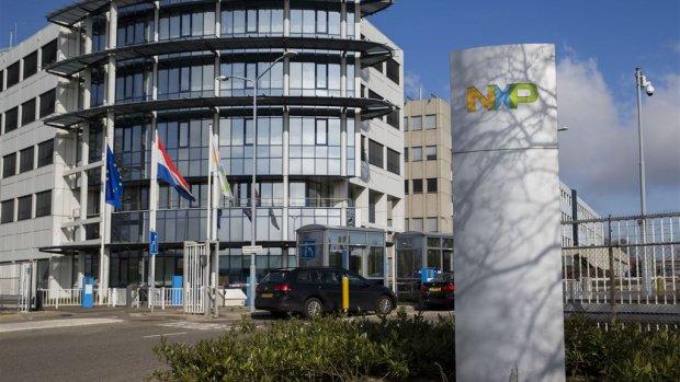 Qualcomm neemt chipreus NXP over voor 43 miljard euro
