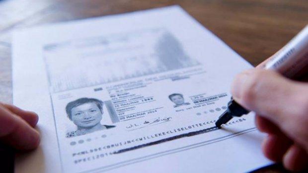 Dagelijks 150 mensen slachtoffer identiteitsfraude