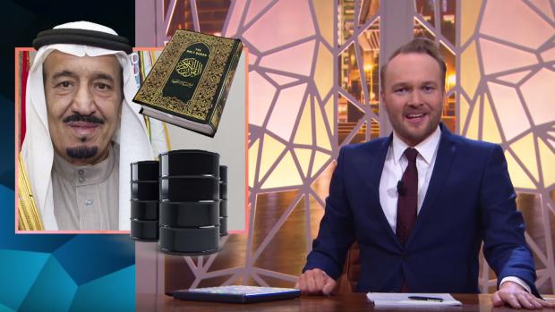 """'Zo bizar is het dat Saoedi-Arabië onze """"vriend"""" is'"""