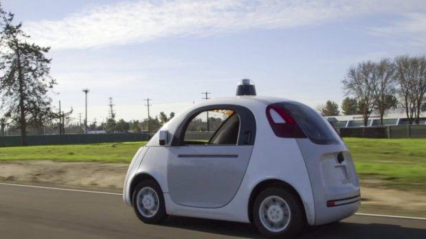 'Google betaalt zo goed dat de drempel om weg te gaan laag is'