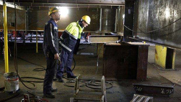 Offshorebedrijf schrapt 70 procent banen in Nederland