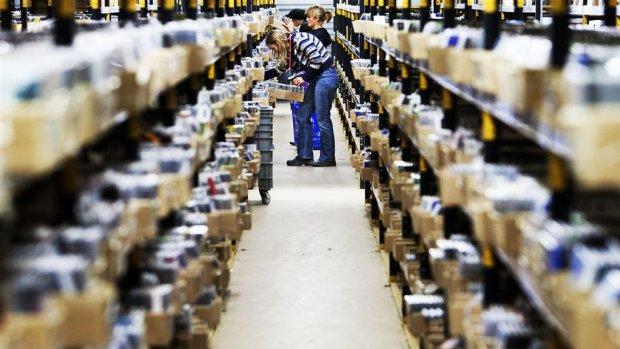 Brabant staat 'bol' van de banen