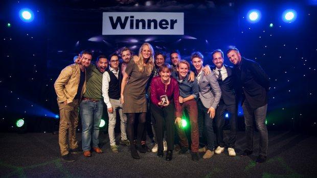 Dit zijn de winnaars van de eerste Bright VR Awards