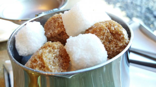 Afkicken van suiker, is dat wel echt nodig?