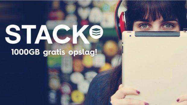 100.000 gebruikers voor gratis Nederlandse Dropbox-concurrent