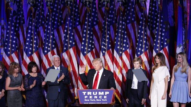 Alles wat je moet weten over de verkiezing van Trump