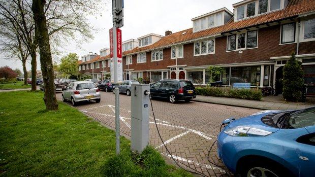 Utrecht breidt proef met slim opladen uit