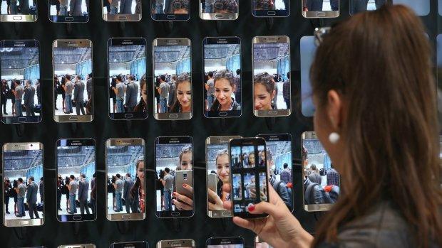 Samsung weer voor de rechter om 'gebrekkige Android-updates'