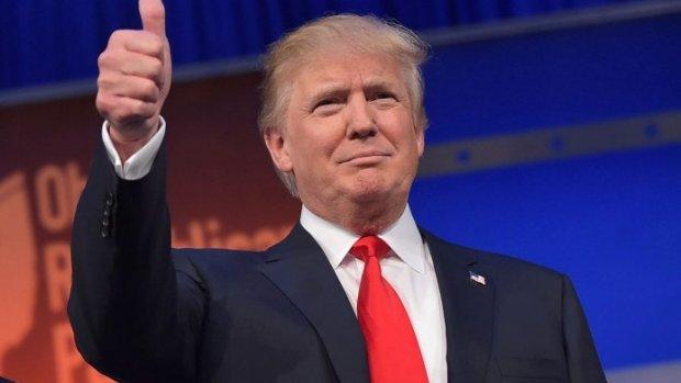 Trump haalt weer uit naar beleid China