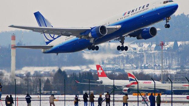 Piloot: Stop met ruziemaken over Trump of neem een andere vlucht