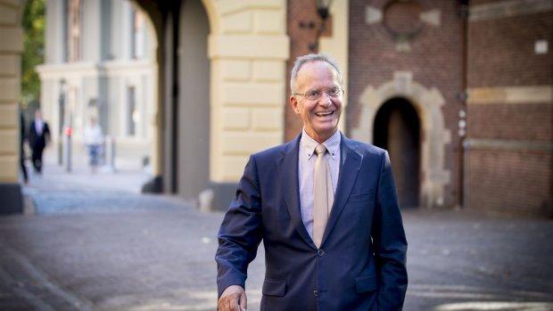 Kabinet gaat gaswinning Groningen met 10 procent verlagen
