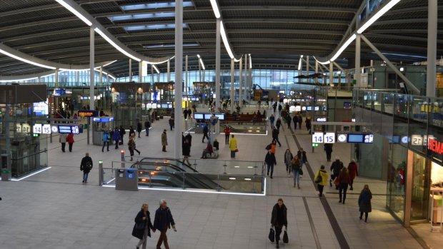 Bijzondere 'kamer' te huur: Utrecht Centraal