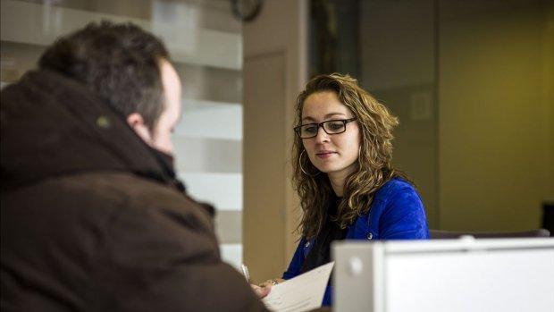 Wat moet je doen als je blundert tijdens een sollicitatiegesprek?