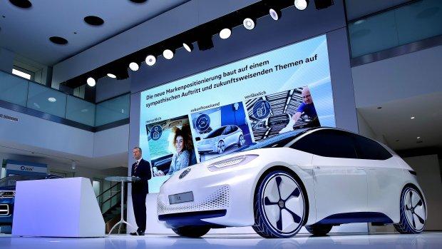 SUV's en elektrisch: zo wil Volkswagen zijn imago weer oppoetsen