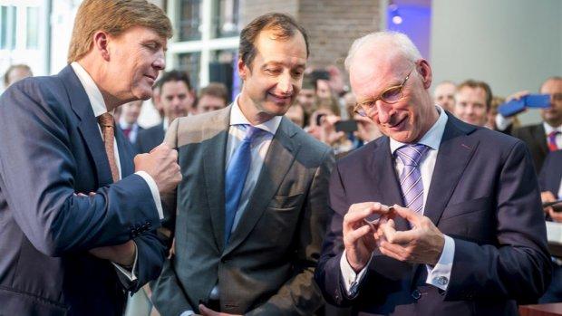 'Onze' Munt in Belgische handen, staat lijdt 13,5 miljoen verlies
