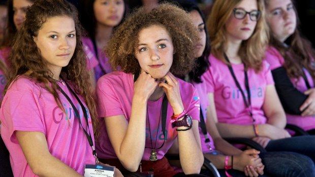 CBS: jonge vrouwen verdienen nu meer dan jonge mannen