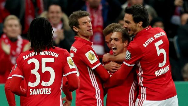 Recordwinst Bayern München: meer dan FC Barcelona