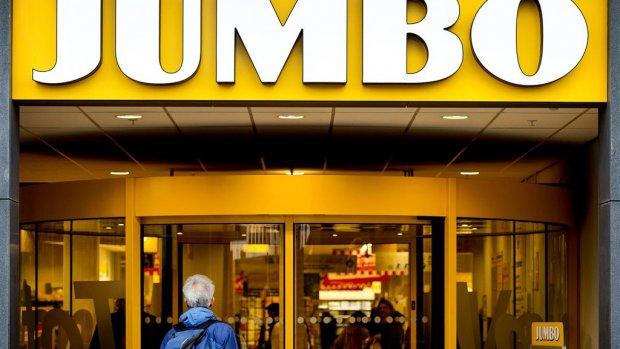 Jumbo opent eigen 'to go'-winkels