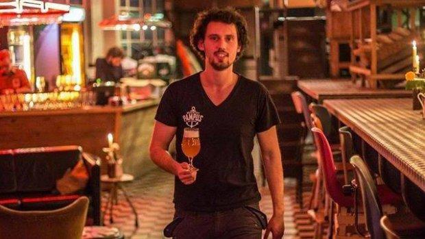 Belgische bierreus dwingt brouwerij Pampus tot naamsverandering