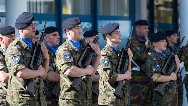 Europese Commissie wil miljarden in defensie stoppen