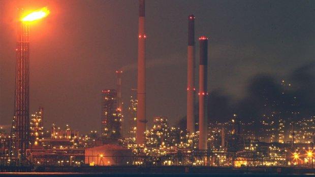 Deze twintig bedrijven stoten samen een derde van alle CO2 op de wereld uit